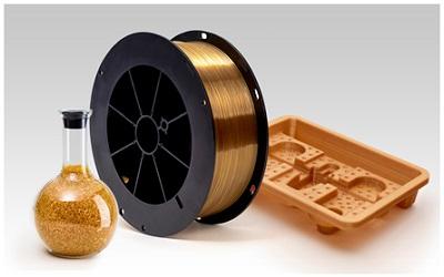 Advanced AM Filaments & Application Innovation by SABIC