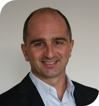 Christophe Cabarry - SpecialChem Founder & CEO