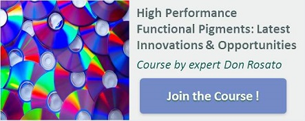 High Performance Functional Pigments