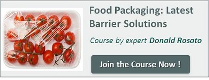 Latest Barrier Food Packaging Solutions