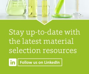 SpecialChem - The Material Selection Platform - Follow Us on LinkedIn