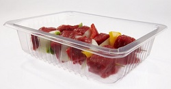 Ultra Clear PP Thermoforming Solutions