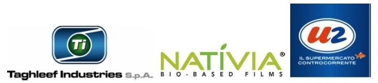 U2 Uses Ti's 100% Biodegradable & Compostable PLA Bread Bags