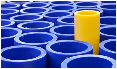 SABIC Targets Pipe Extrusion Industry with Cost-effective