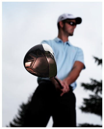 Composite Material for Golf Goods
