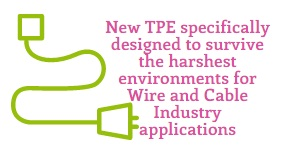 TPE for Wire