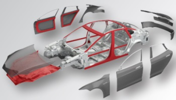 Dow Launches Epoxy Resin for Lightweight Auto Parts