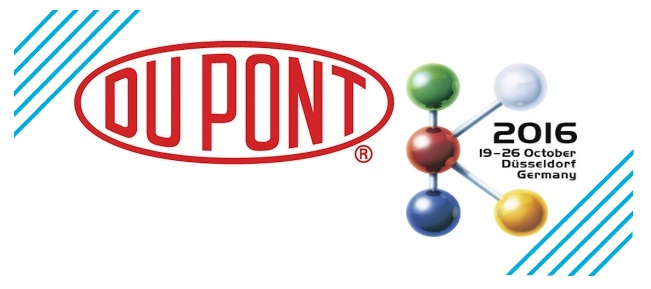 DuPont at K 2016