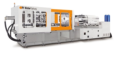 Victor Taichung to Introduce VM-280E Injection Press at K