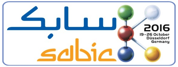 Plastic Solutions & Technologies from SABIC for B&C at K2016
