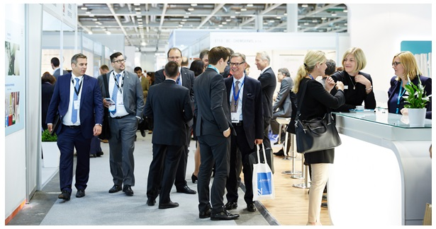 Chemspec Europe 2017 Returns to Munich with a Strong Line-up