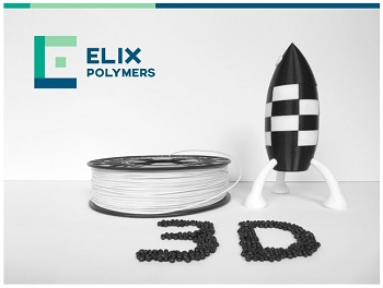 ELIX – Right Choice of Partner for 3D Printing Applications