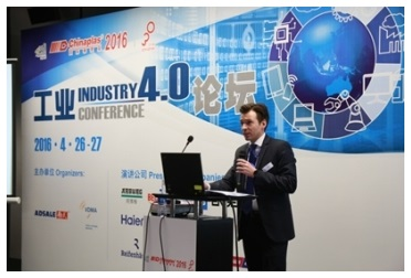 2nd Industry 4.0 Conference