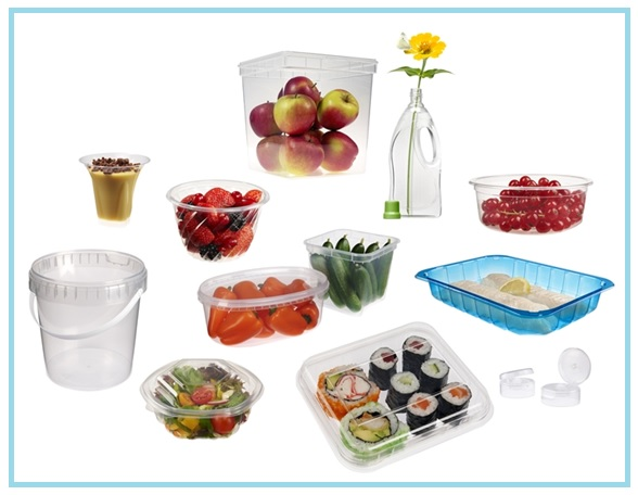 Clear Packaging Solutions