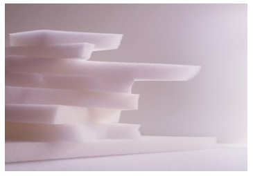 Enhanced Expanded Polyethylene (EPE) Foam Solution Developed by Dow Gives High Level of Cushion Performance and Abuse Resistance