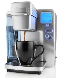FDA-approved PA for Coffee Machine