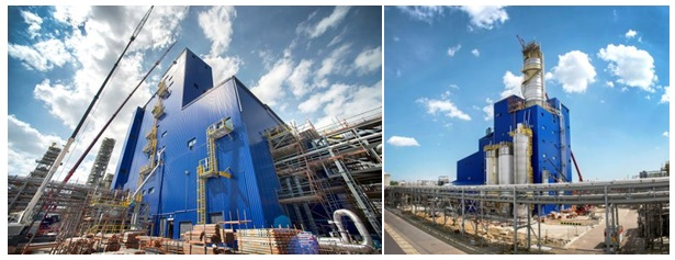 SABIC Inaugurates New PP Plant in Geleen, the Netherlands