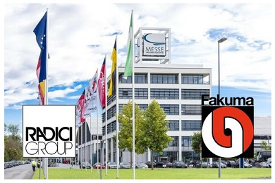 RadiciGroup at Fakuma