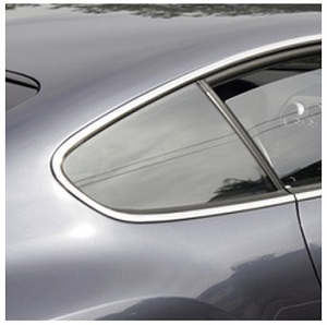 PVC Elastomer for Side-window and Sun Roof Panel Encapsulation