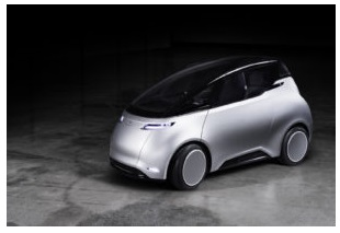 Uniti's Electric Cars