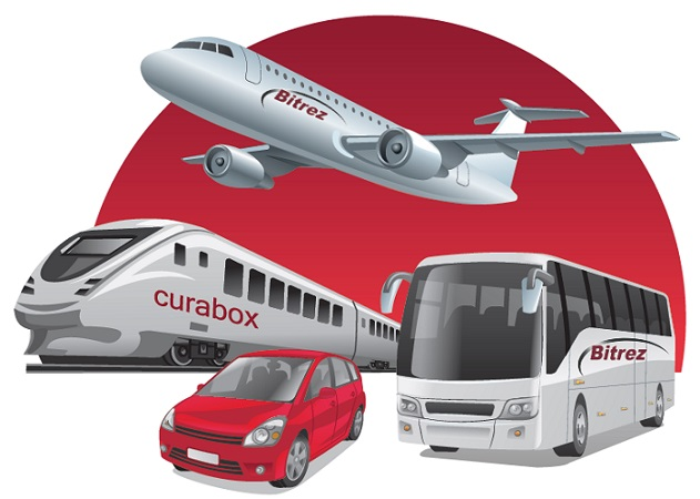 Curabox for primary and secondary structures for aerospace, or frames, body panels and structural reinforcements on trains, buses, trucks and cars