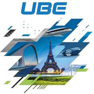 UBE at JEC World 2019: Polycarbonate-based Prepolymers & Polyols on Display