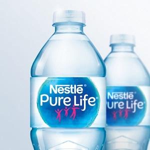 Nestlé & Danimer Scientific to Produce Biodegradable Water Bottle