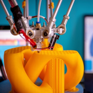 Growing Manufacturing Capabilities Drive Global 3D Printing Plastics Market