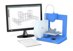 3D Printing Resins: Latest Development Opportunities