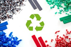 Increasing Value of Recycled Plastics Through Compounding & Reactive Extrusion