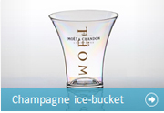 Champagne ice-bucket