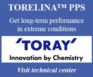 Toray: TORELINA? PPS