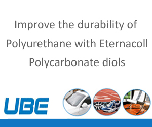 Improve the durablility of Polyurethane with Eternacoll Polycarbonate diols