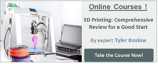 3D Printing: Comprehensive Review for a Good Start