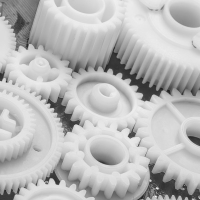 Polyoxymethylene (Acetal Plastic): POM Material Properties & Applications