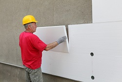 EPS Offers Thermal Insulation Benefits in Buildings