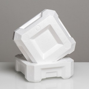 Expanded Polystyrene (EPS): Ultimate Guide on Foam Insulation Material