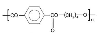 Polybutylene Terephthalate Structure