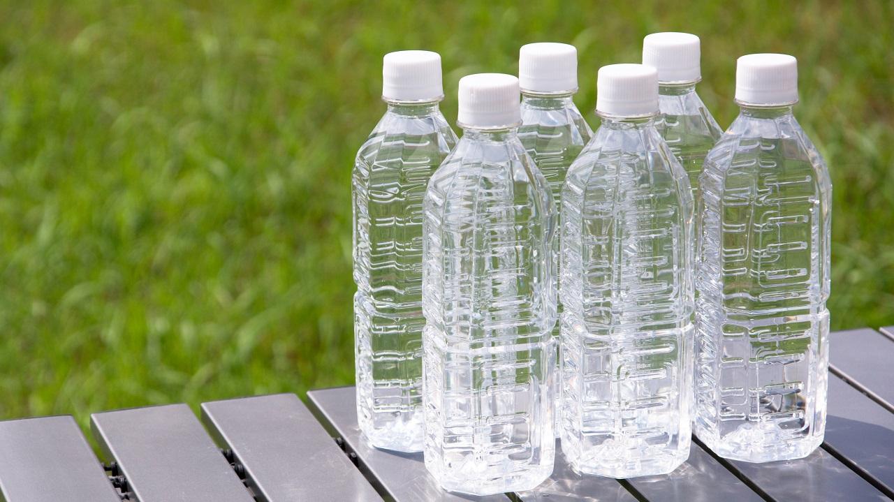 PET Plastic (Polyethylene Terephthalate): Uses, Properties & Structure