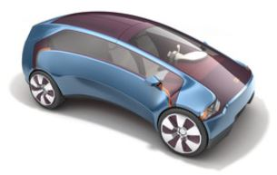 Polylactide Biocomposites Could Find Applications in Translucent Roof in Hybrid Vehicles