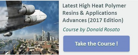 Latest High Heat Polymer Resins & Applications Advances (2017 Edition)