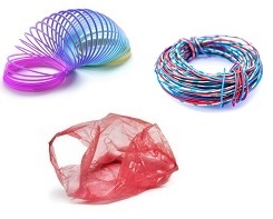 Polyethylene (PE) Plastic: Properties, Uses & Application