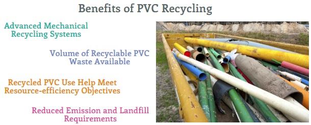 Polyvinyl Chloride (PVC) Plastic: Uses, Properties, Benefits
