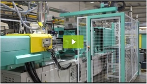 Avoid Disruptions in Your Injection Molding or Extrusion Production Line